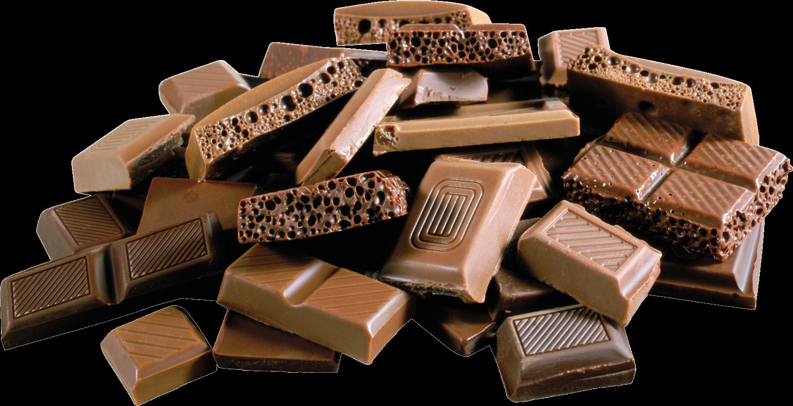 diarree van chocolade